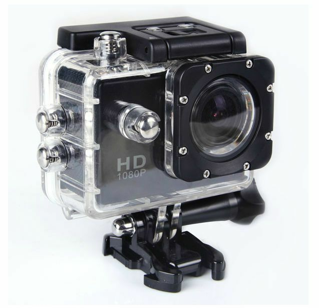How to Buy Accessories for a GoPro Camera