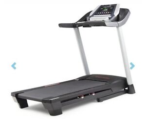 Pro-form performance 1050 Treadmill Hendon Charles Sturt Area Preview