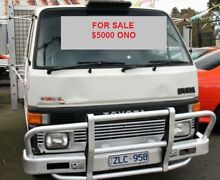 FOR SALE 1987 Toyota Dyna 100 -$5000 ONO Niddrie Moonee Valley Preview