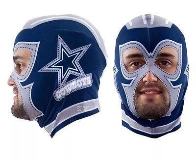 Nfl Dallas Cowboys Fan - NFL Dallas Cowboys Fan Mask