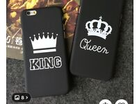 iPhone 5S queen case