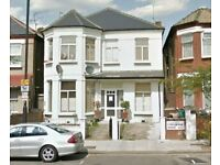 Single room with ensuite in Fordwych Road, North West London