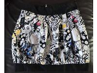 Funky TopShop skirt