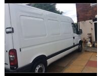 Cheapest On GUMTREE Professional Man & Van Hire In Leeds - LWB