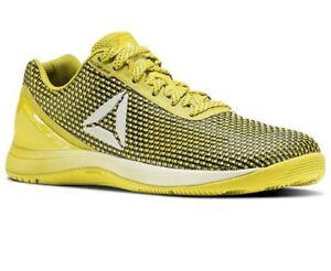 Brand New - Reebok Nano7 SIZE 7 YELLOW Keiraville Wollongong Area Preview