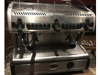 La spaziale commercial coffee machine for sale  Moseley, West Midlands