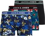 Jack & Jones boxershort 3-pack, maat XXL