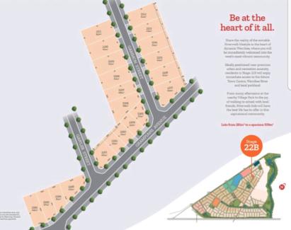 Block of Land for Sale in Riverwalk Estate