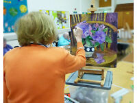 FREE ART SESSIONS FOR OLDER PEOPLE
