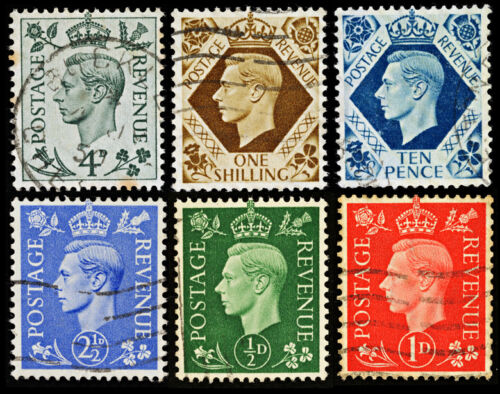 Your Guide to Buying Rare British Stamps on eBay