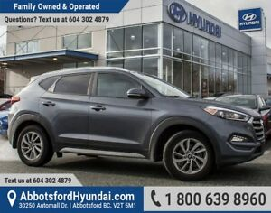 2017 Hyundai Tucson Premium BE OWNED