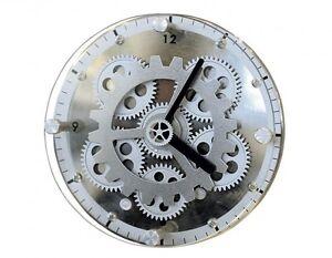 Horloge a engrenage NEUVE