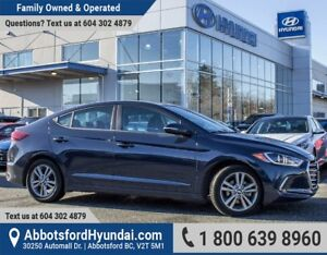 2017 Hyundai Elantra GL ACCIDENT FREE & BC OWNED