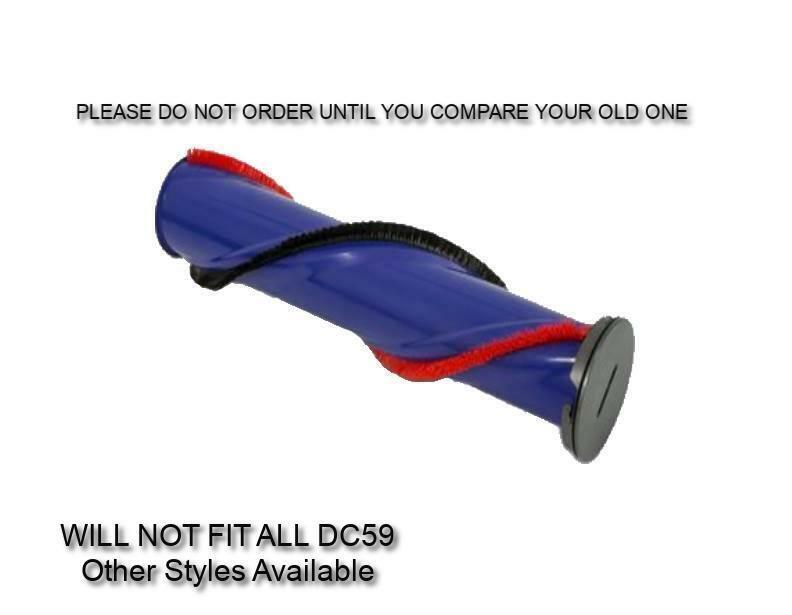 Dyson DC59 Stick Vac Vacuum Cleaner Brush Bar Brush Roll Gen