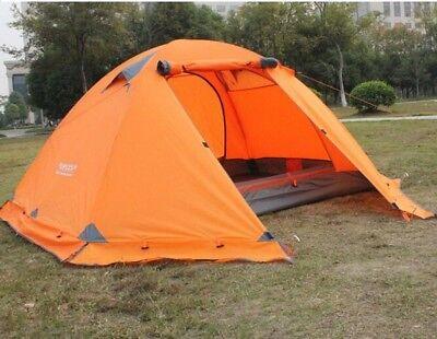 Camping tent 4 Season Tent Pop Up Tent Camping Gear Camping Equipment Waterproof