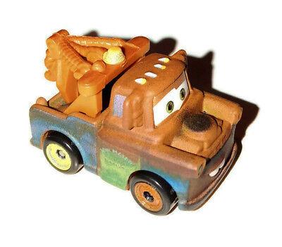 Disney Pixar Cars 3 Diecast Mini Racers MATER Radiator Springs Loose New