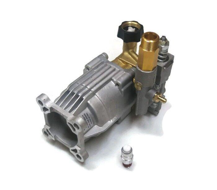 New 3000 Psi Power Pressure Washer Water Pump Troy Bilt