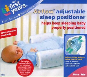 Sleep positioner