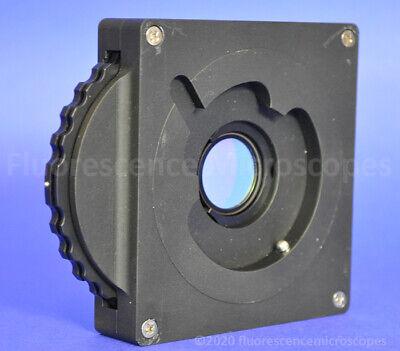 Colored Glass Filter Turret For Ix70 Ix71 Microscope Head