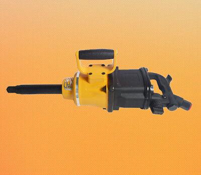 Pneumatic 1inch Heavy Duty Air Impact Wrench w/ 8