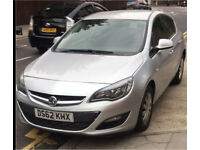 Vauxhall Astra 2012(62reg) cheapest on gumtree !!!