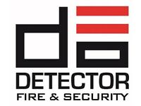 INSTALLATION ENGINEER - INTRUDER/CCTV/ACCESS CONTROL/FIRE