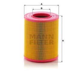 Mann C23005 air filter for Mitsubishi (Fuso) Canter - new part