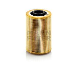 filtre huile mann filter pour bmw 318 tds e36 318 tds compact e36 ebay. Black Bedroom Furniture Sets. Home Design Ideas