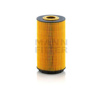 Engine Oil Filter MANN HU 8010 z