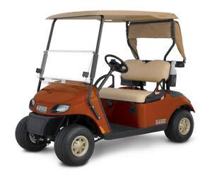EZGO TXT 2013.5 plus Body & Cowl, Golf Cart New OEM