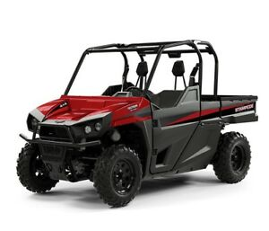 2018 Textron Off Road Stampede