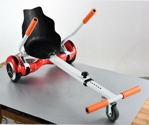 Hoverkart attachment for Hoverboard 2 wheel Balancing Scooter Bayswater Knox Area Preview
