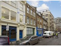 Spacious Split Level 2 Double Bedroom Apartment With Private Balcony Located In Liverpool Street