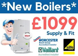 Cheap Boiler Replacement!**High Quality & Low Cost**Boiler Installation, Repair &Service Specialist