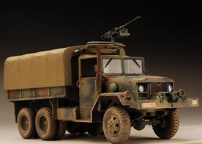 Award Winner Built AFV CLUB 1/35 US M35A2 Military Cargo Truck +Details  for sale  Canada