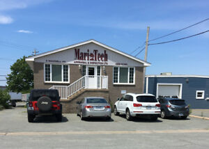 Price Reduction! Office Building for Sale in Dartmouth