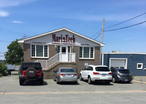 Under Agreement-Commercial Building for Sale/Lease  in Dartmouth