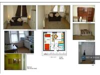 Studio flat in Bank Street, Paisley, PA1