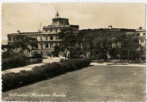 MARINA-MILITARE-Accademia-Navale-LIVORNO-Viale-d-039-Ingresso-vista-laterale-VG