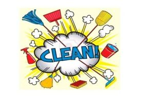 ✅ Regular Cleaning ✅ One Off Cleaning ✅ Cleaner Needed/Wanted