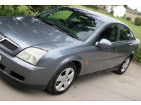 VAUXHALL VECTRA 1.8 ((( 12 MTHS MOT ))) 54 PLATE**5 DOORS HATCHBACK WITH LARGE BOOT AREA*EXCELLENT