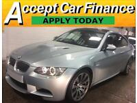BMW M3 FROM £109 PER WEEK!