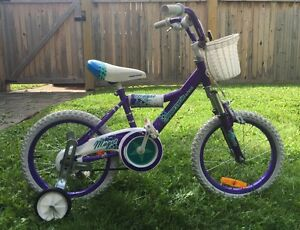 Girls Super Cycle