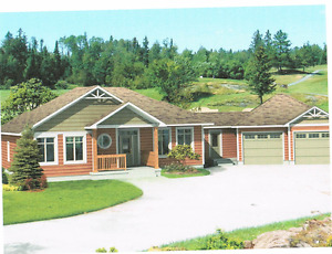 Turnkey Home: Cornerbrook-Site 12: Ellershouse Landing - Hwy #1