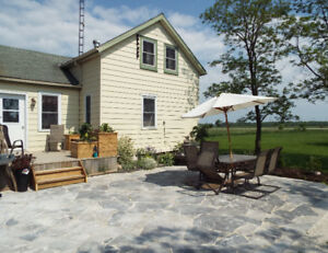 3 +BR, Fully Furn. Home! Between Kinc & Port Elgin, 5 mins BP