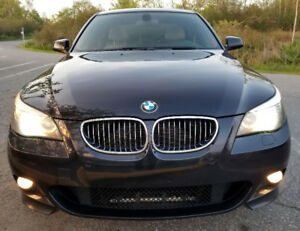 2010 BMW Series 535i xDrive M Sport