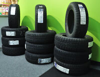 Winter Tire + Rim package FREE 7day Appointment care