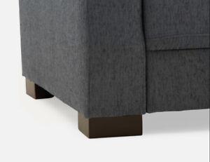 Stuctube- New- Canapé et lit d'appoint