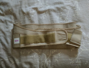 Gabrialla pregnancy maternity belt size large