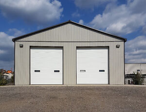 Premium Commercial Space for Lease